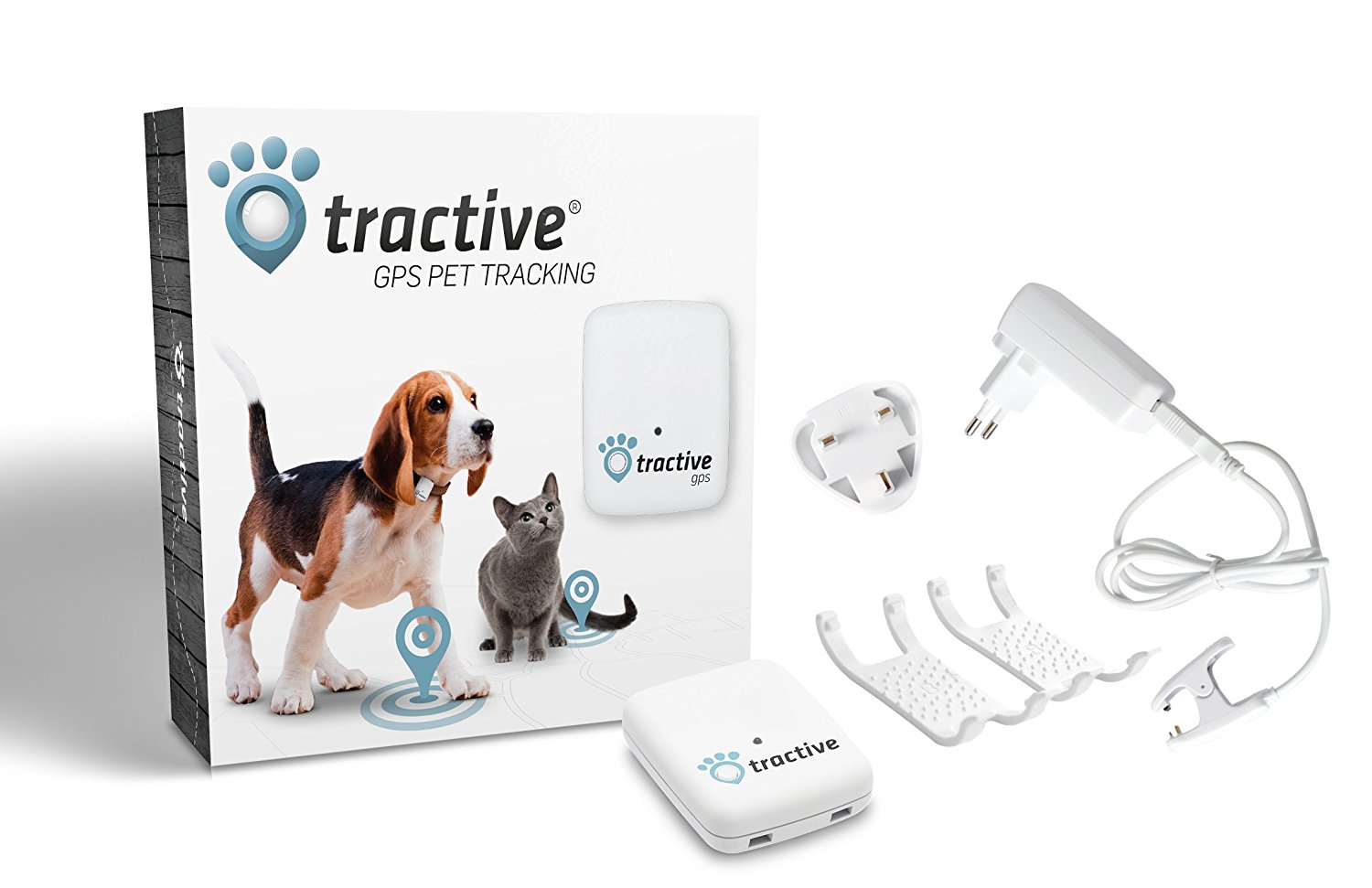 Tractive Gps Dog Tracker Review 187 Quality Dog Fence